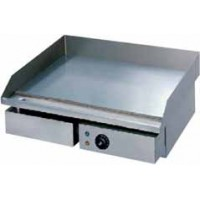 PLANCHA ELECTRICA CROMADA LISA PCL-55