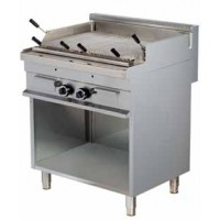 BARBACOA A GAS SOBREMUEBLE GGL-721 SERIE 700
