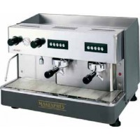 CAFETERA MAK BT-AS ELECTRONICA 2 GR.