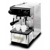CAFETERA MAKEXPRES PULSER RED 1 G.INOX