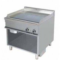 FRY TOP SOBREMUEBLE ELECTRICO EG-921 SERIE 900