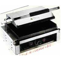 GRILL ELECTRICO SIMPLE GE-1-BES