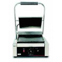 GRILL ELECTRICO SIMPLE RANURADO GE-1-B