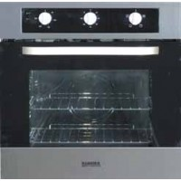 HORNO ELECTRICO INDEP.  ROMMER H-509